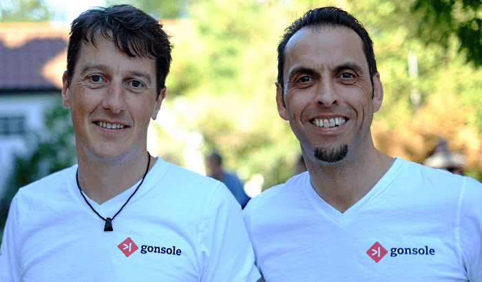 gonsole-team