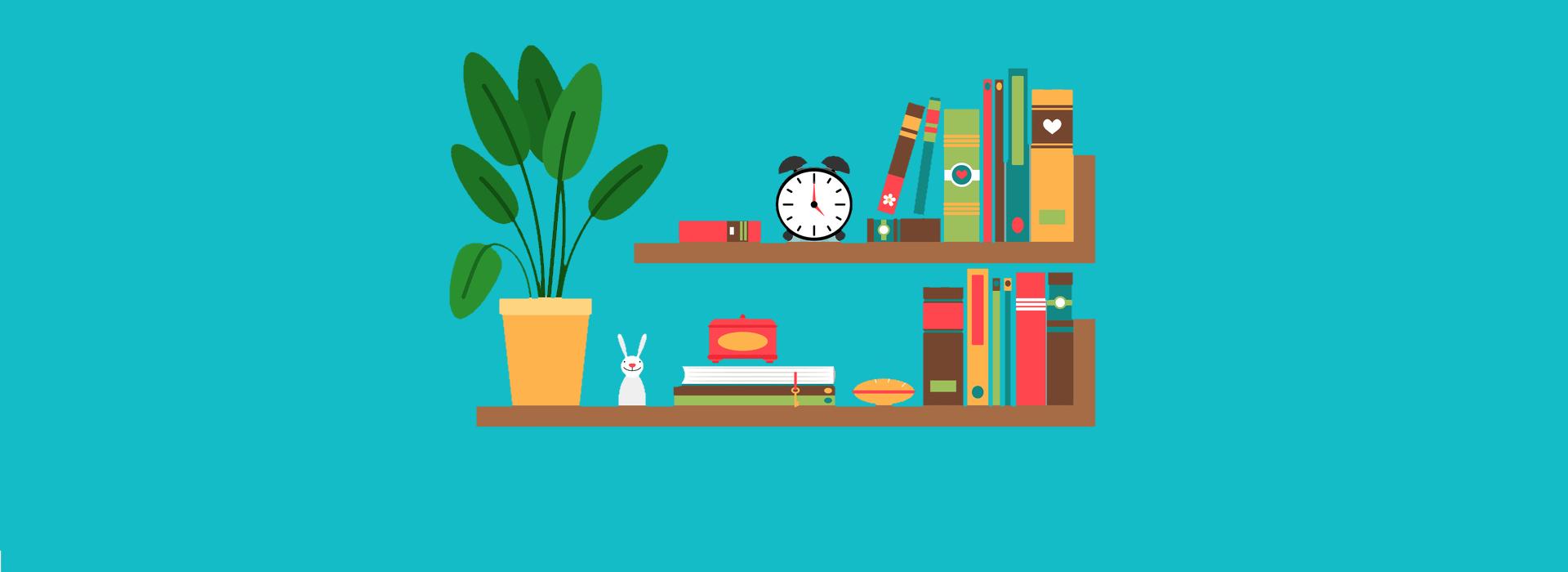 slider-bookshelf