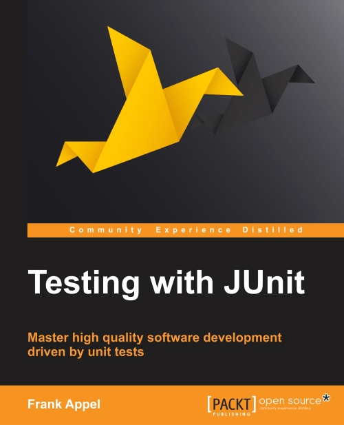 Unit Test Assertion - JUnit in a Nutshell