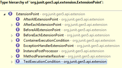 How to Replace Rules in JUnit 5